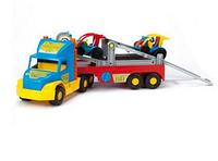 Wader Super Truck Перевозчик с авто (36630) ZPV
