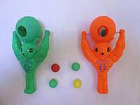 Рогатка стреляет шариками №678 FFK