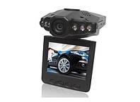 Автомобильный видеорегистратор HD DVR, фото 1
