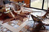 Golden Tile наполная коллекция Africa