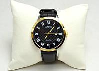 Часы LUNDUO QUARTZ с датой DX