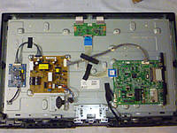 Платы от LЕD TV LG 32LM340T-ZA поблочно, в комплекте (матрица разбита)., фото 1