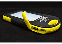 Портативный аккумулятор Solar Charge-2 45000 mAh 2 USB 20 Led KX