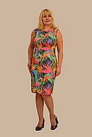 Платье — Модель Л72 (50,50р) (к)
