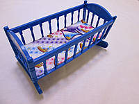 Кроватка Барби 3625 ZD