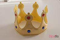 Корона Мягкая Детская 11869