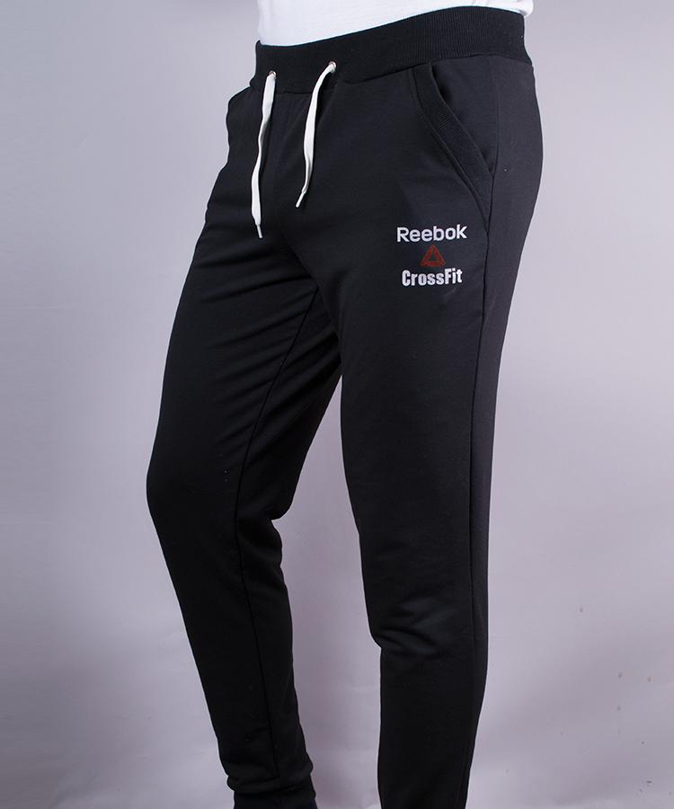 Спортивные штаны двухнитка манжет