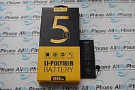 Аккумуляторная батарея  Apple iPhone 5s Golf