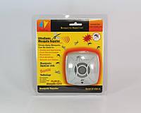 Ультразвуковой отпугиватель комаров ZF810A сеть 220v FN