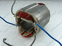 Статор болгарки DWT 115 SL (58,5х36)