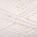 Пряжа для ручного вязания YarnArt Yarnart Alpine (альпина) толстая зимняя пряжа  нитки   330 белый