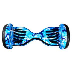 SmartYou SX10Pro Camouflage blue (Оригинал), фото 2