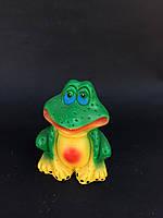 Садовая фигура Лягушка малая