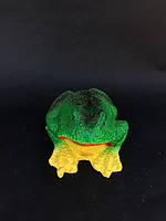 Садовая фигура Лягушка средняя