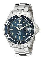 Мужские часы Invicta Grand Diver 18160 Инвикта водонепроницаемые часы с автозаводом, фото 1