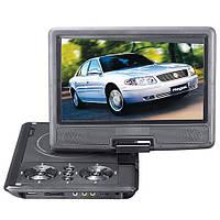 Портативный DVD-проигрыватель c TV NS-758 NV