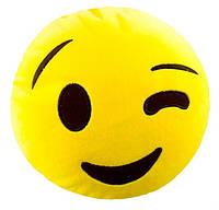 """Антистрессовая игрушка мягконабивная """"SMILES""""  """"SOFT TOYS """", DT-ST-01-16"""