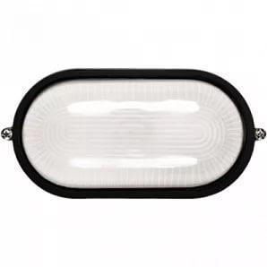 Плафон для светильника НПП 100Вт Овал ИЭК