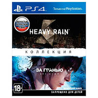 Гра Sony PS4 Sony Heavy Rain (PS4) White