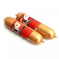 Колбаса Milario Salami Chicken для собак с курицей, 800 г