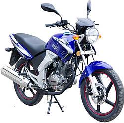 Мотоцикл SPARK 125R-21 + 20 л бензина в подарок!!!