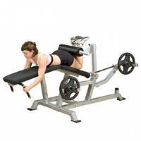 LVLC Тренажер на свободных весах BodySolid