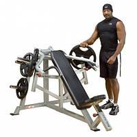 LVIP Тренажер на свободных весах BodySolid