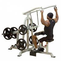 LVLA Тренажер на свободных весах BodySolid