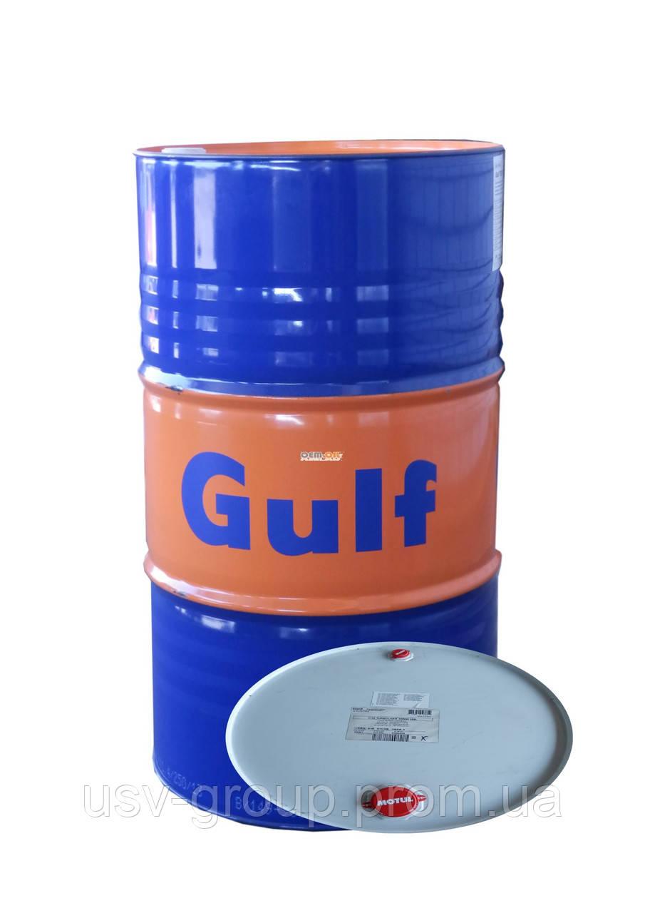 Масло моторное Gulf Superfleet XLE 10W-40 (200 л)