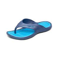 Детская пляжная обувь Calypso 0160-003 син