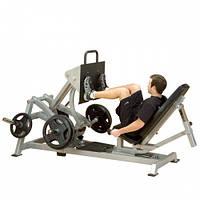LVLP Тренажер на свободных весах BodySolid