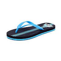 Детская пляжная обувь Bitis 7153 гол/чер