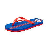 Детская пляжная обувь Bitis 7153 кр/син