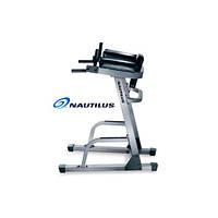 Брусья /Пресс/Отжимания NAUTILUS® NT 1150