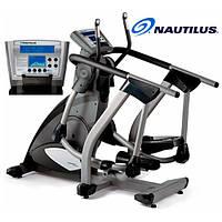 Эллиптический тренажер NAUTILUS® Elliptical EV718