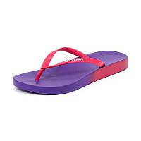 Женская пляжная обувь IPANEMA 81655-22451 рож фіо