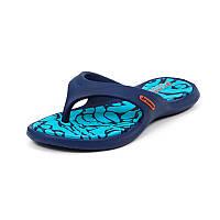 Женская пляжная обувь IPANEMA 81905-22117 бір син