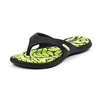 Женская пляжная обувь IPANEMA 81905-22629 зел чор