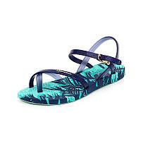 Женская пляжная обувь IPANEMA 81929-22497 бір-син
