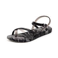 Женская пляжная обувь IPANEMA 81929-22999 сір чор