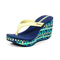 Женская пляжная обувь IPANEMA 81933-22045 жов син