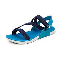 Женская пляжная обувь IPANEMA 82136-22280 бір син