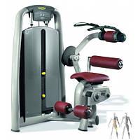 Тренажер для мышц пресса TECHNOGYM M983 TOTAL ABDOMINAL