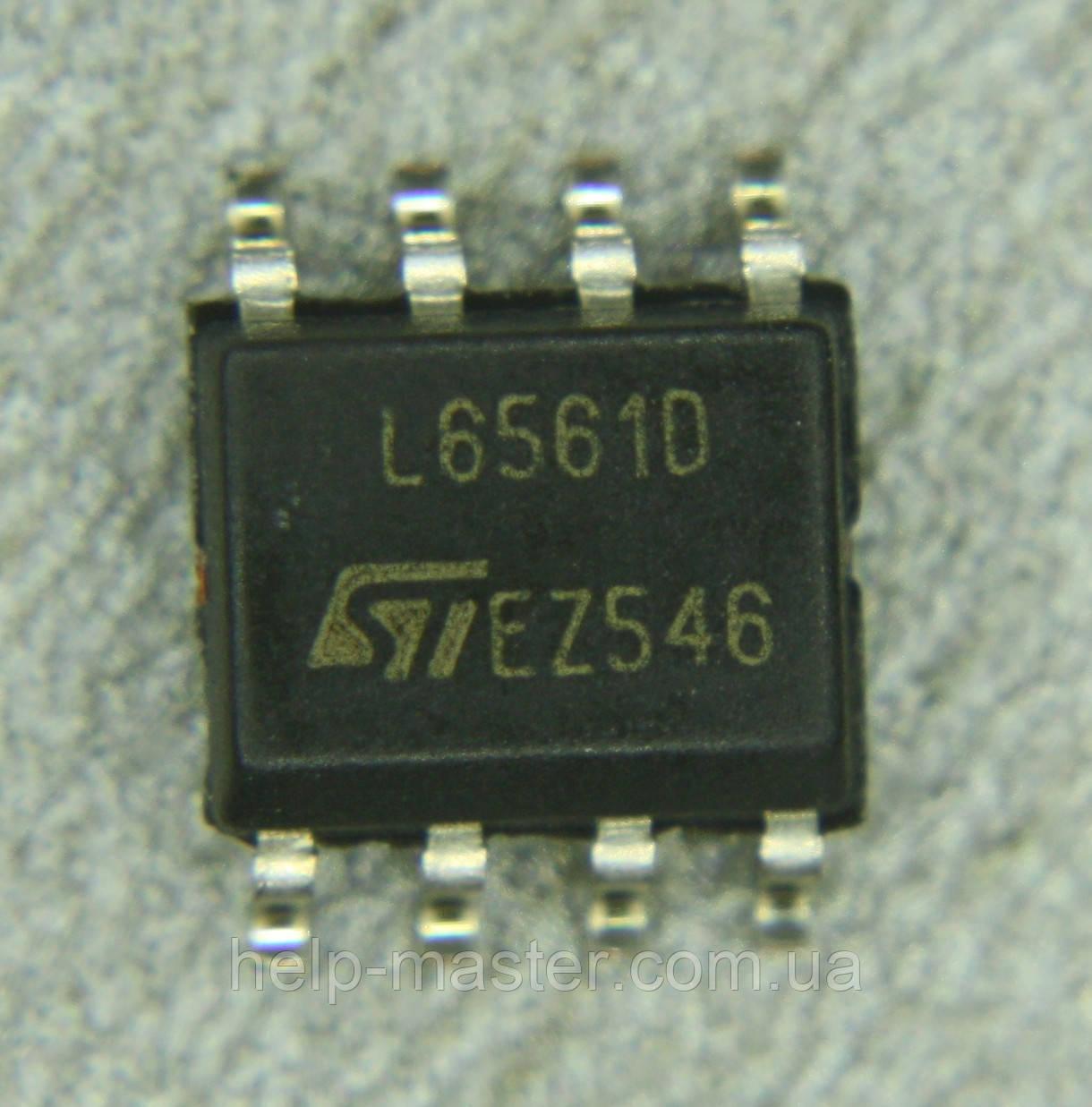 L6561D;   (SO-8)