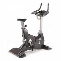 Профессиональный вертикальный велотренажер AeroFit PRO 9500B LCD