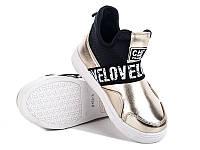 GFB ботинки детские (31-36) A578-3