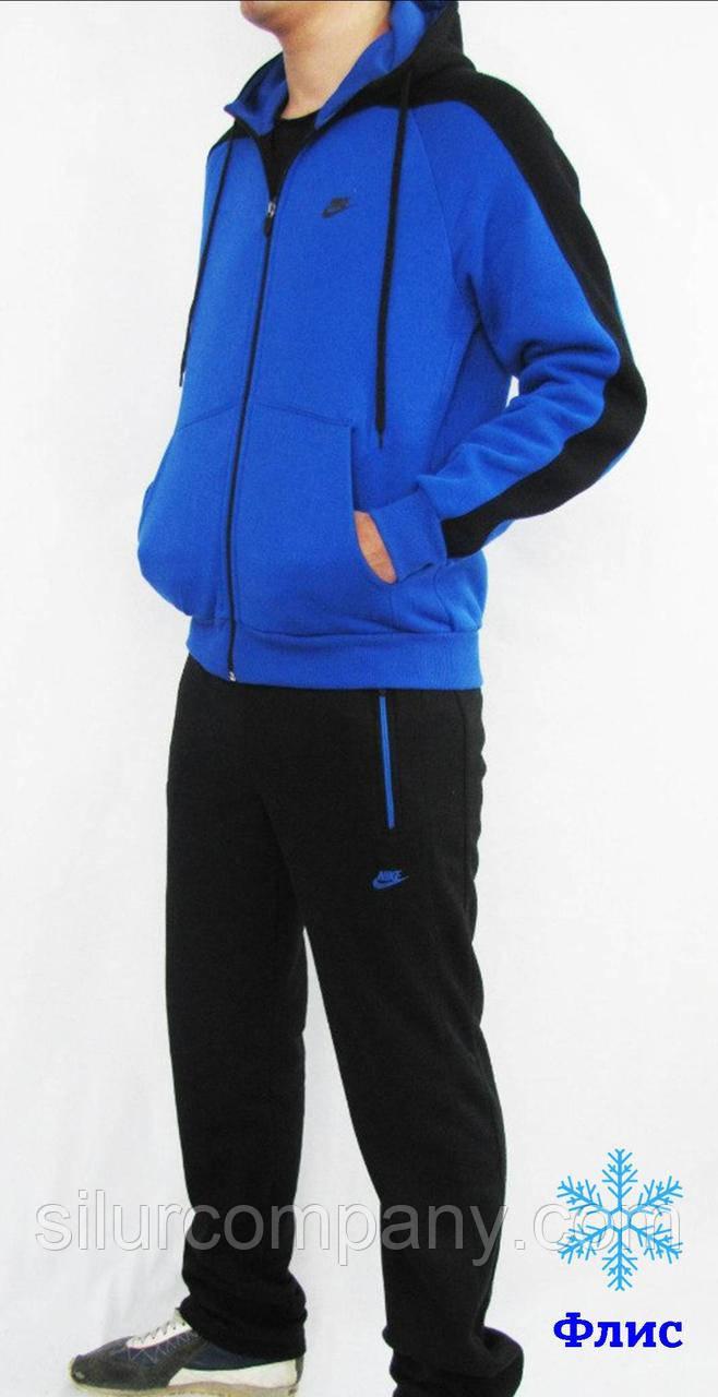 916f5f36 Спортивный костюм Nike флисовый   Мужской спортивный костюм, цена 1 123  грн., купить в Харькове — Prom.ua (ID#566866621)