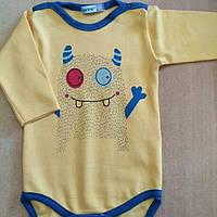 Боди для новорожденных56-62