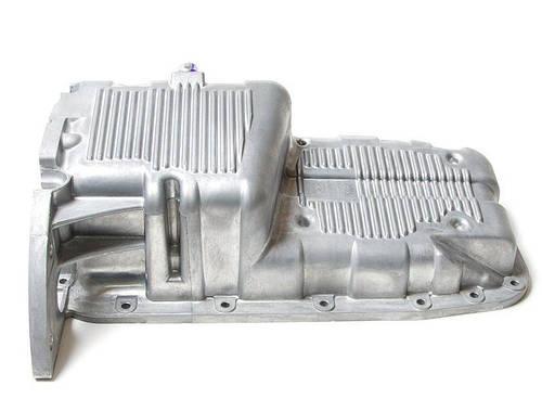 Поддон двигателя Ланос/Авео  1.5-1.6, 96481581 (алюминиевый)