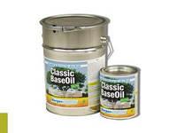 Berger Classic Base Oil бесцветный импрегнирующий грунт для деревянных полов  1 л